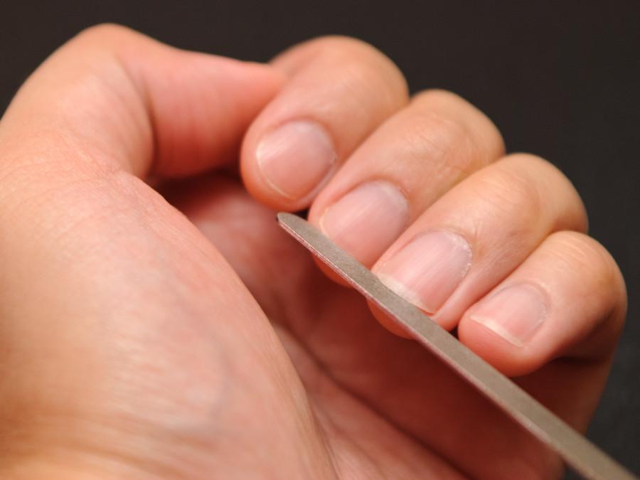 Paznokcie u rąk