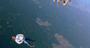 Skoki Spadochronowe - Skydive.pl